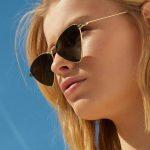 gafas de sol verano